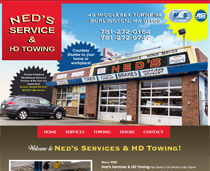Ned's Services & HD Towing
