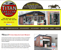 Titan Car Wash