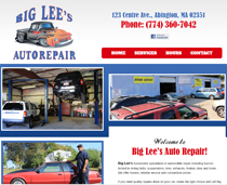 Big Lee's Auto Repair